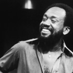 Maurice White of Earth, Wind, and Fire appears in this undated photo.  (Vandell Cobb/Ebony Collection)