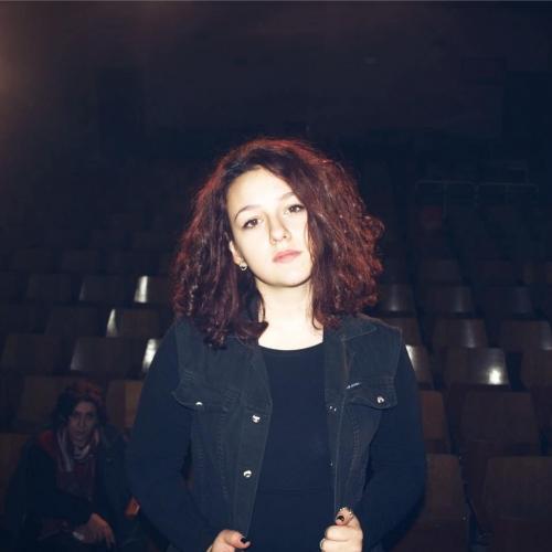 Сара Мирческа