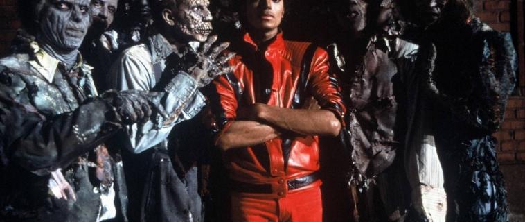 """""""Thriller"""" влезе во историјата"""