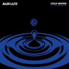 Major Lazer – Cold Water