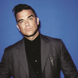 Robbie Williams е добитник на Brits Icon Award