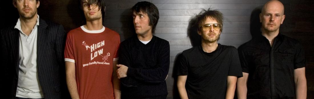 Radiohead со нов албум и турнеа